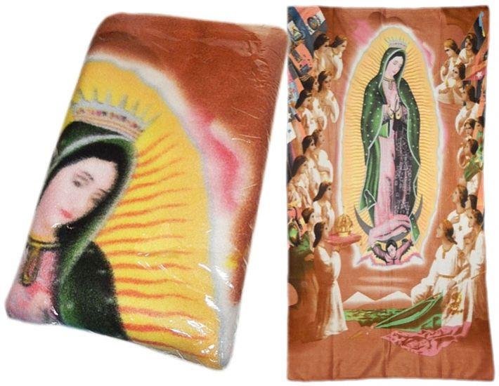 GUADALUPE MARIA ブランケット - 【LA PUERTA】 チカーノラップCD ウエストコーストスタイルファッション