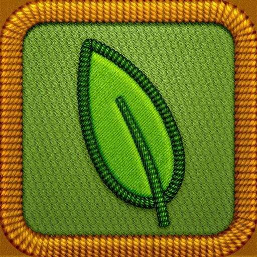 Project Noah iOS App Icon