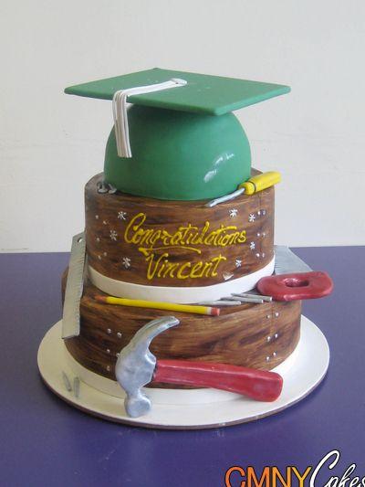 Kroger Graduation Cake Designs : 73 best images about Graduation Cakes on Pinterest ...