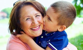 vlahata samis: ΄Φίλα παιδί μου τη... θεία΄ - Μια συμπεριφορά των ...