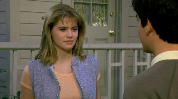 Words From the Master: Horror Crush: Kristy Swanson