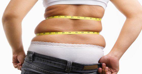 3 Ways To Eliminate Back Fat