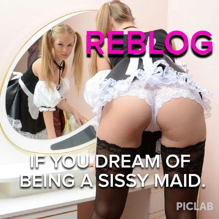 Gay Sissy Maids 33