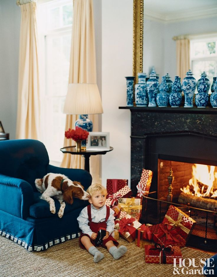 145 Best Living Room Decorating Ideas Designs: 145 Best Holiday Interiors Images On Pinterest
