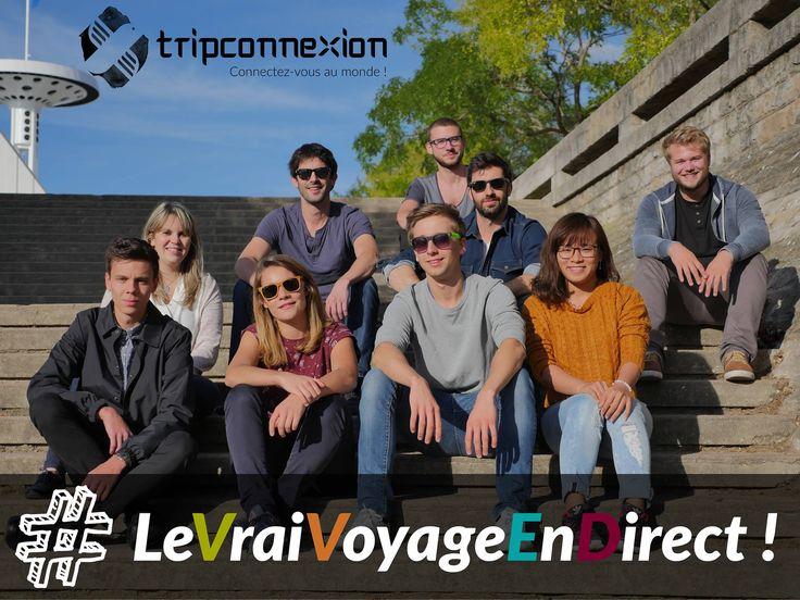 #TripConnexion vous permet de rencontrer les experts locaux du tourisme !