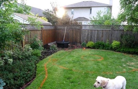 25+ trending Backyard sitting areas ideas on Pinterest ...