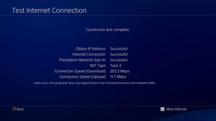 [Screenshot] Despite a good Download speed test on the PS4 my download speed remains around 1/5th of it. #Playstation4 #PS4 #Sony #videogames #playstation #gamer #games #gaming