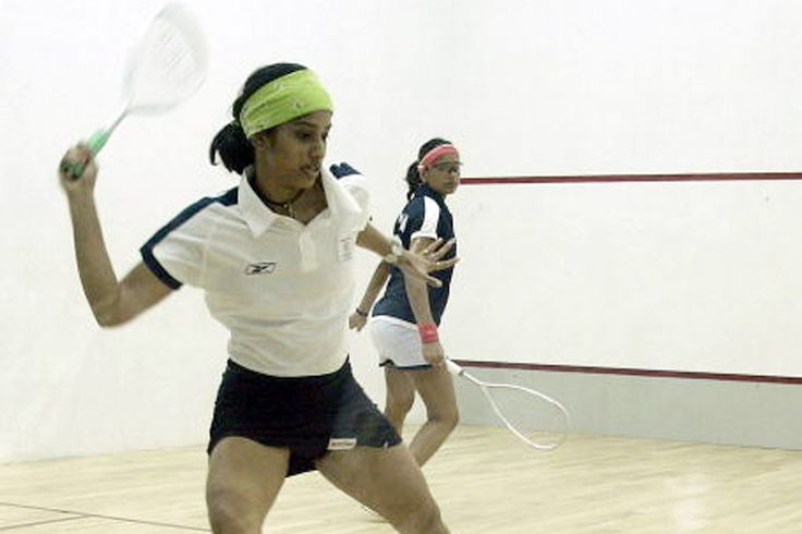 Squash: Dipika Pallikal, Joshna Chinappa clear differences and team up again for South Asian Games - IBNLive