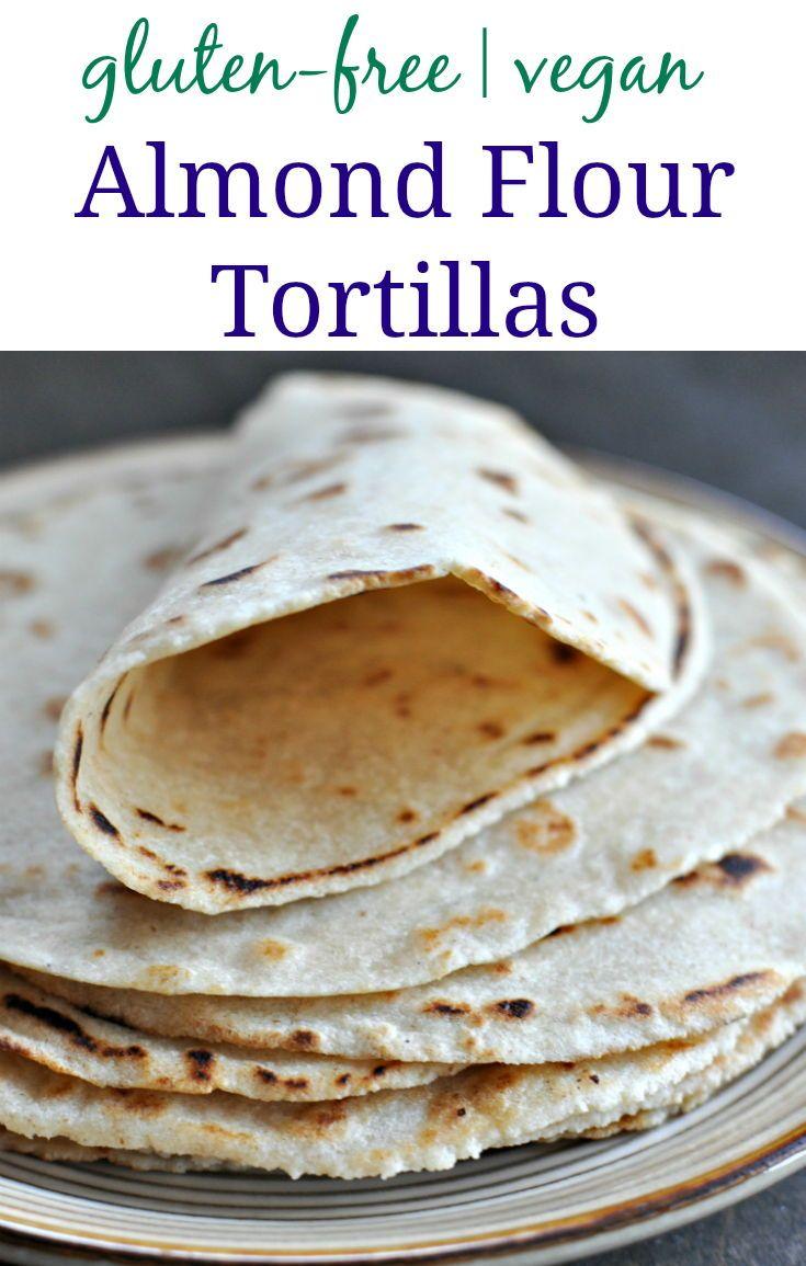 Almond flour tortillas recipe best low carb recipes