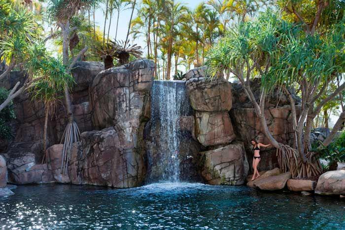 Australian Honeymoon Destination at The Surfers Paradise Marriott Resort & Spa