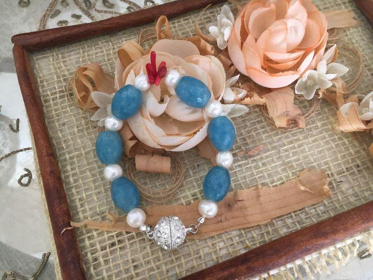 Un preferito personale dal mio negozio Etsy https://www.etsy.com/it/listing/462405620/bracciale-con-agata-corallo-bambu-e
