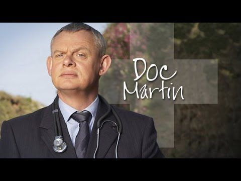 Doc Martin Season 7 Episode 4