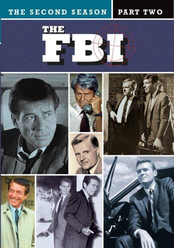The FBI: Season 2 Part Two DVD ~ Jr., Stephen Brooks, Philip Abbott Efrem Zimbalist,  	 Agent Erskine and Rhodes battliong threats both foreign and domestic at the behest of Assistant Director Ward. The action amps up to all-star heights in the two-part episode 'The Executioners,' in which the agents take on a fractured La Cosa Nostra.
