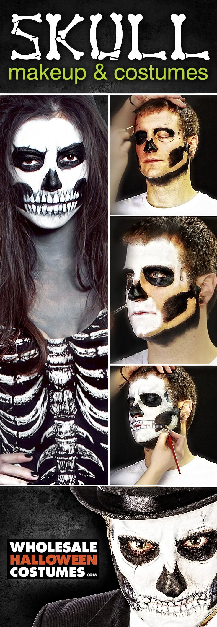 15 best Halloween Costume Masks images on Pinterest