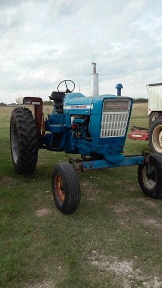 Old Ford Tractor Keys : Best ford images on pinterest tractors old