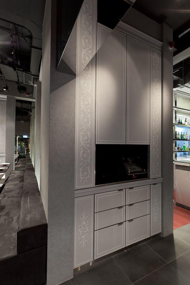 73 best restaurant interiors images on pinterest | restaurant