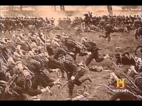 The Scot who shot the Civil War - part 3 - YouTube