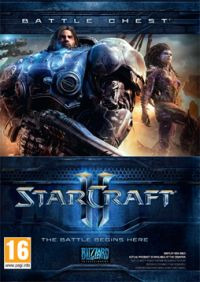 $24.99 Starcraft 2 Battle Chest 2.0 (PC Digital Download) WolHotsLotv #games #Starcraft #Starcraft2 #SC2 #gamingnews #blizzard