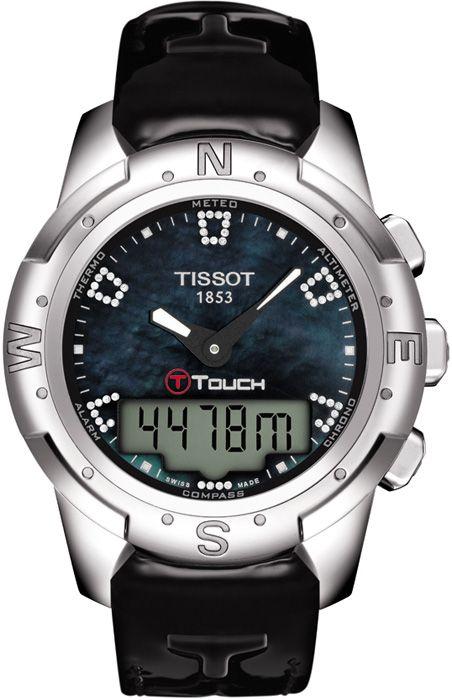 #Zegarek #tissot T047.220.46.126.00_4m http://zegarkitissot.com.pl/uncategorized/najwazniejsze-kolekcje-tissot/
