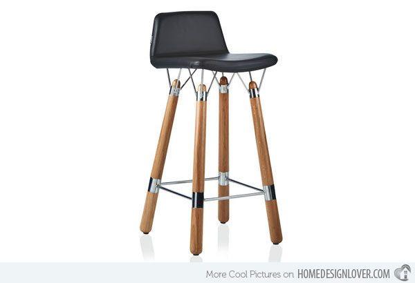 15 Contemporary Bar Stool Designs