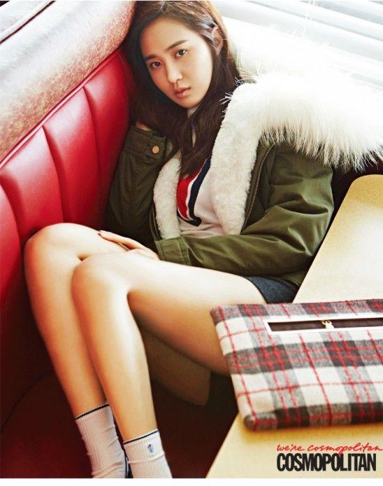 SNSD s Kwon Yuri Dating News