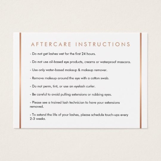 Home Care Business Cards