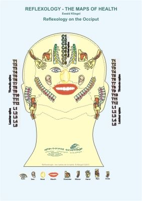 reflexology teeth chart - Google Search