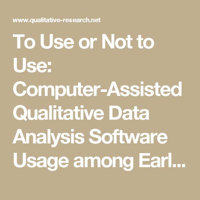 Best  Data Analysis Software Ideas On   Data Science