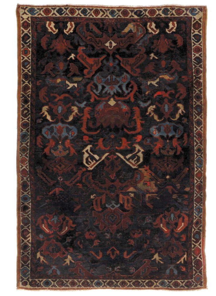 Tappeto caucasico Karabagh, fine XIX secolo from Cambi