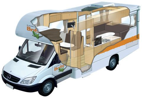 FRONTIER 6 BERTH MOTORHOME A #BritzCampervan lets you go where you want to, when you want to and how you want to— with their 2WD and 4WDs #campervan models to hire, the choice is yours. BOOK NOW WITH CONFIDENCE, VISIT: WWW.PARKMYVAN.COM.AU/HIRE #ParkMyVan #Travel #VanHire #RoadTrip #Australia