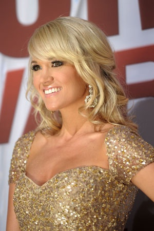 New Carrie Underwood album coming May 1st!