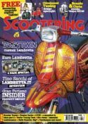 Scootering Magazine, August 2016 Issue