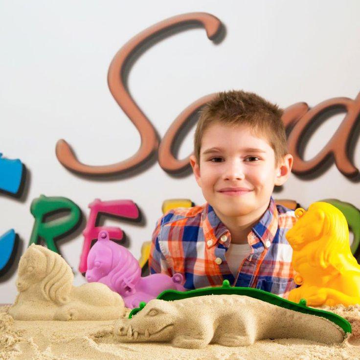 3D zandvormpjes dieren Sandcreation>Binnenspeelzand>Alle Producten>Uniek en verrassend speelgoed, webwinkel TrendySpeelgoed.nl