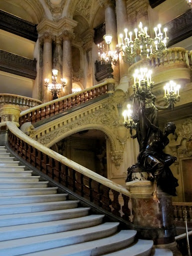 staircasesParis Opera House, Grand Staircases, Stairs, Dreams House, Castles, Architecture, Dream Houses, Beautiful Staircases, Stairways