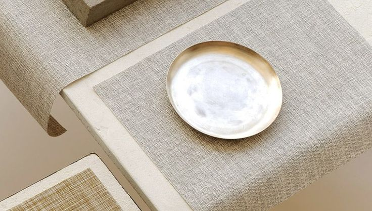 ‪#‎Dinning‬ in ‪#‎style‬ The ‪#‎Chilewich‬ ‪#‎tabletop‬ collection at ‪#‎aslanoglou‬ ‪#‎souplat‬‬ ‪#‎artdelatable‬ ‪#‎tablemats‬