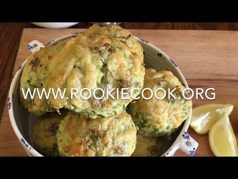 Wild Garlic and Cheddar Scones - Rookie Cook