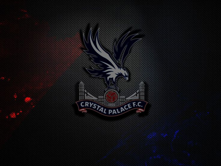 35 Best Images About Pin Calcio UK-Crystal Palace On