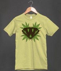 Woah Man T-Shirt