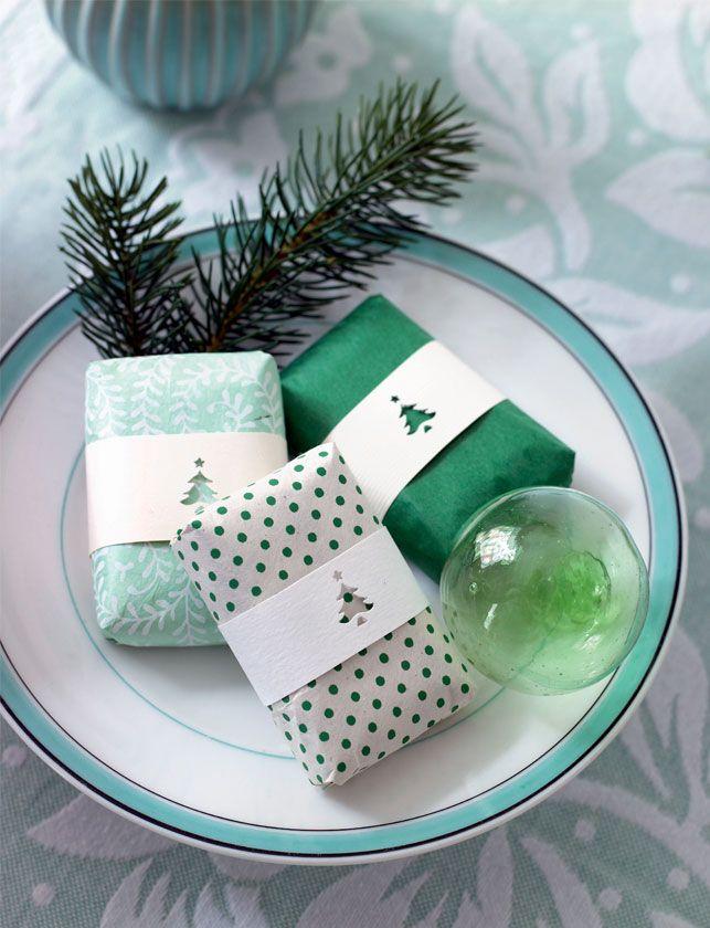 Hjemmelavede julehilsner - Boligliv