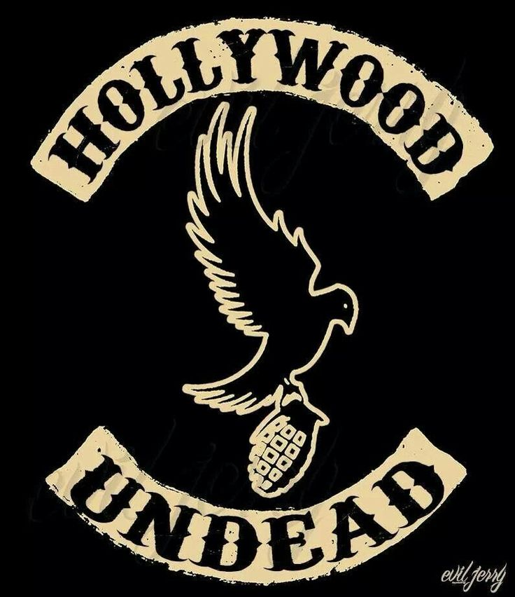 Hollywood Undead is another band Romeo would be listening to