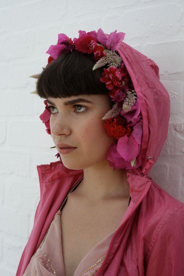 Flowers / Fashion SUPERNATURAL Floral Design