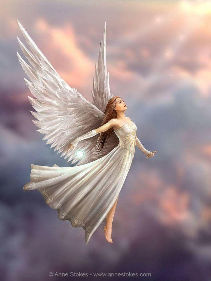 Созвездие ангела фото поверхность