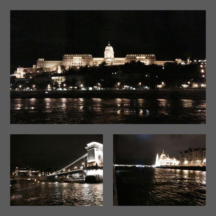 ドナウ川リバークルーズ旅行記 (ヨーロッパ)ブダペストの国会議事堂 | Esha New York