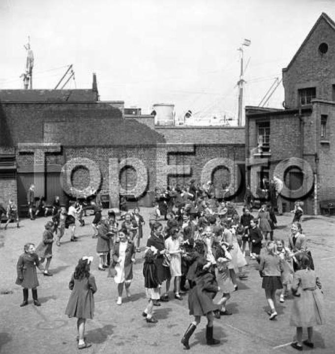 St Peters School 1944