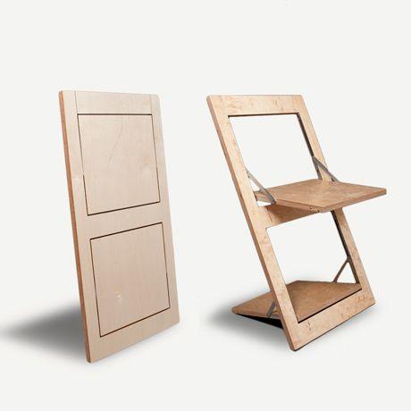 die besten 25 klappstuhl holz ideen auf pinterest klappstuhl faltstuhl und klappst hle. Black Bedroom Furniture Sets. Home Design Ideas