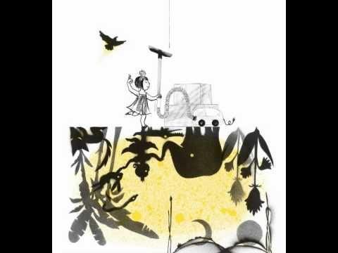 Sombra, de Suzy Lee