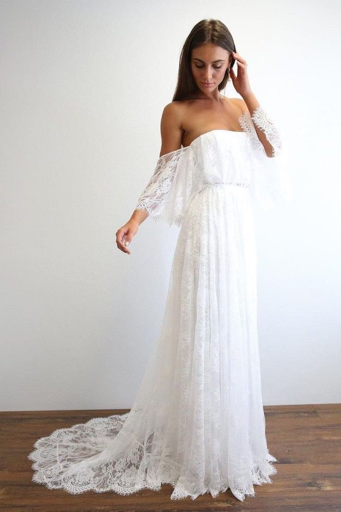 Pin By Archzineeng On Fall Ideas In 2020 Casual Beach Wedding Dress Informal Wedding Dresses Simple Wedding Dress Beach,Where To Buy Wedding Dresses Online Usa