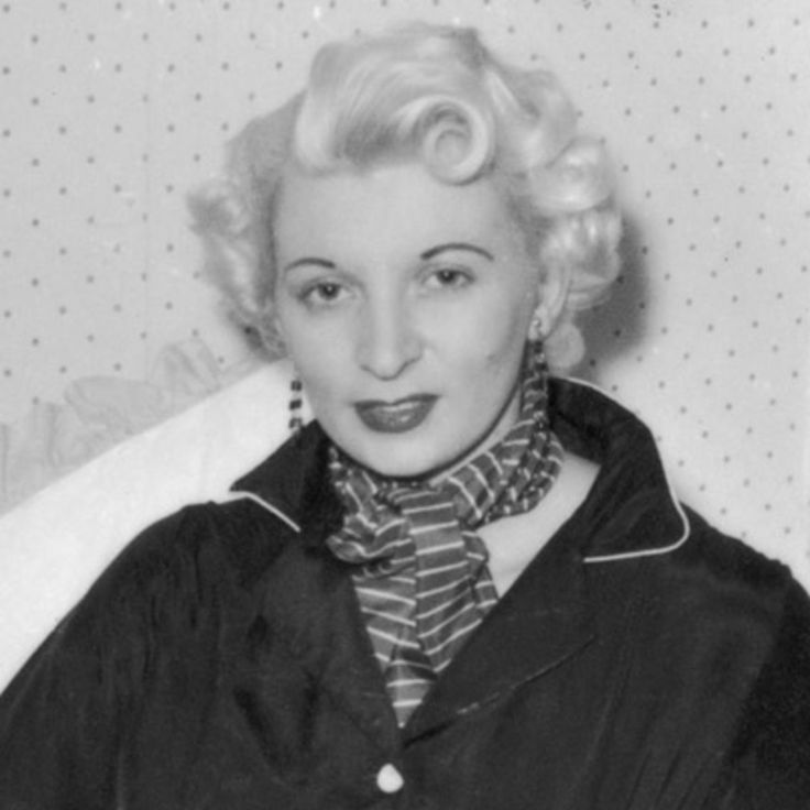 Visit Biography.com to learn more about Ruth Ellis, the last woman executed by the state in England.