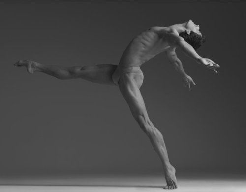 Vincent Chaillet / Paris Opera Ballet