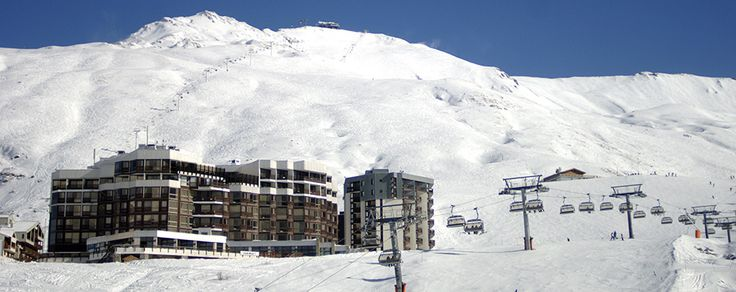 Club Med Resort : Tignes Val Claret (France), Why not ski Europe this year with a Club Med all inclusive vacations